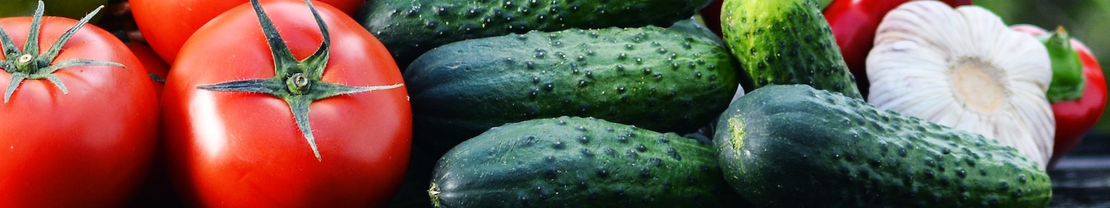Eating Organic Food